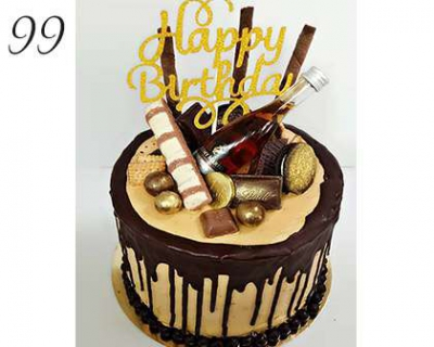 Tort--okazjonalny-Drip-Cake-urodzinowy-o