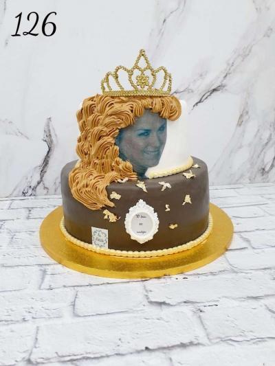 Tort królowa 2