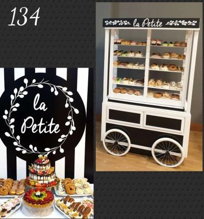 134-Słodki catering