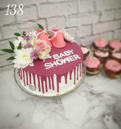 138-Baby Shower