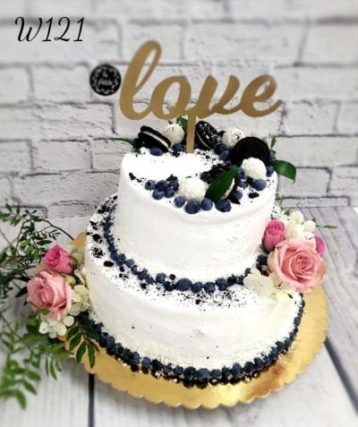 W121_Tort weselny borówkowy