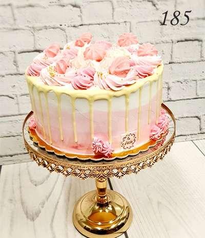 ok drip cake