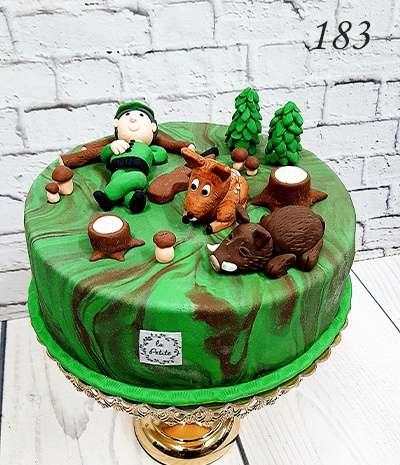 tort dla mysliwego
